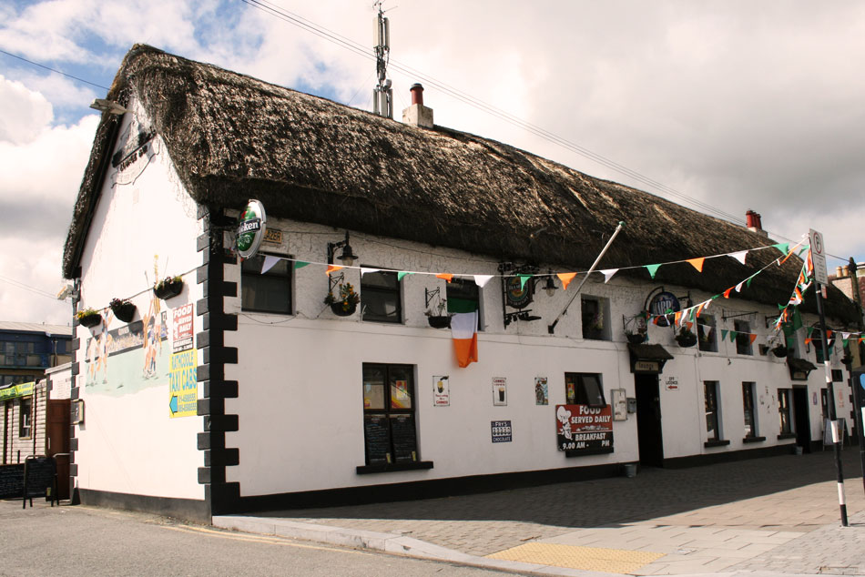Rathcoole Inn
