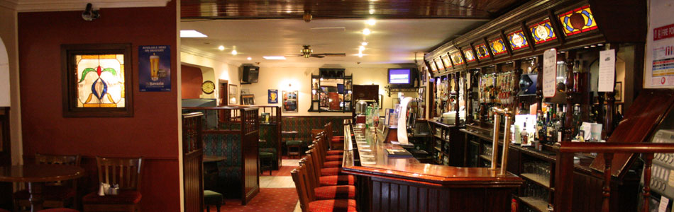 Rathcoole Inn - Pubs of Dublin